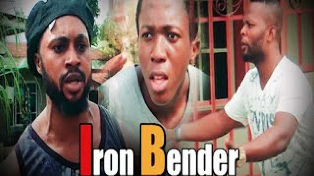 Iron Bender (keypoint comedy)